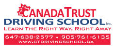 A-Z Commercial Truck Driver Training Standard (Class A) Thornhill Cars 1