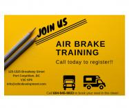 Air Brakes Course Port Coquitlam Cars _small