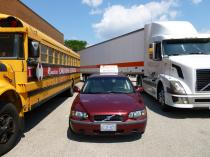 DRIVING SCHOOL FOR CARS , TRUCKS, BUSES. A,B,C.D.G-Z Concord Trucks & Heavy Vehicles _small