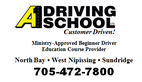 A-1 Driving School Ltd.
