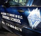 A-Learn To Drive In BC