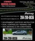 A Favorite Driving School