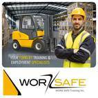 WORK SAFE Training Inc. - Forklift Training Scarborough