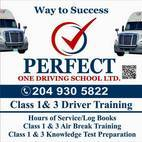 Perfect One Driving School Ltd